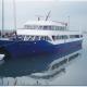 Milénio do Douro (2) - Embarcação concluída