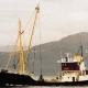 Príncipe Perfeito (1) - Projecto de modificação para veleiro