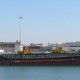 1 – Converting a general cargo ship into a sand carrier vessel